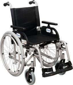 wózek inwalidzki - wypożyczanie