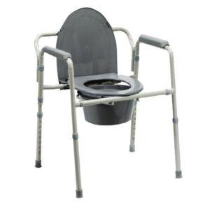 krzesło toaletowe armedical