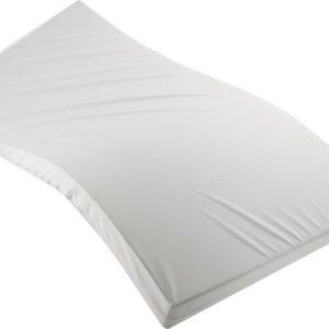 materac piankowy do łóżka rehabilitacyjnego z pokrowcem bawełnianym