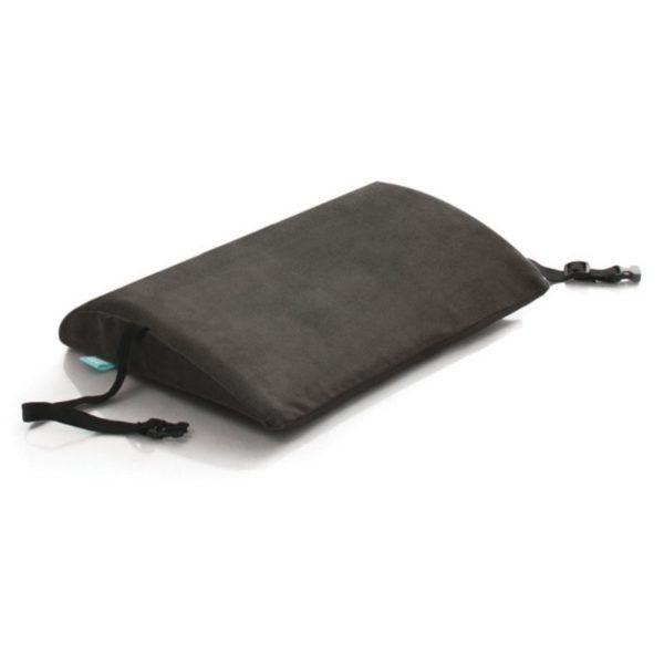 poduszka odciążająca plecy podczas leżenia