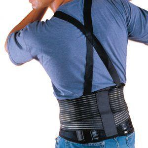 Pasy - stabilizacja pleców, brzucha