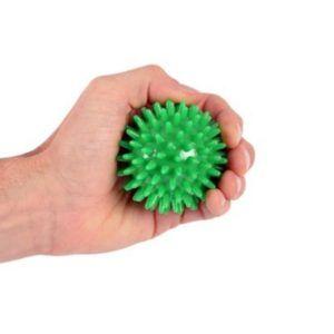 piłeczka z kolcami 7 cm