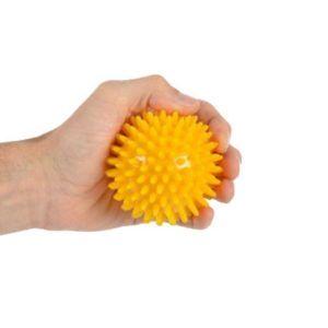 piłeczka z kolcami 8 cm