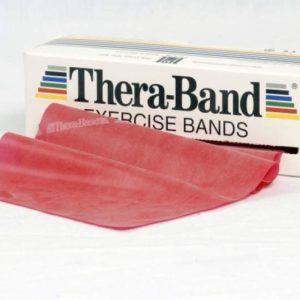 Taśmy rehabilitacyjne Thera Band