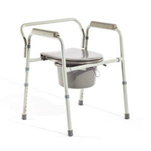 krzesło toaletowe timago