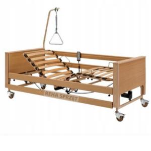 Łóżka rehabilitacyjne i akcesoria