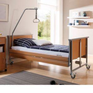 łóżko rehabilitacyjne domiflex ottobock